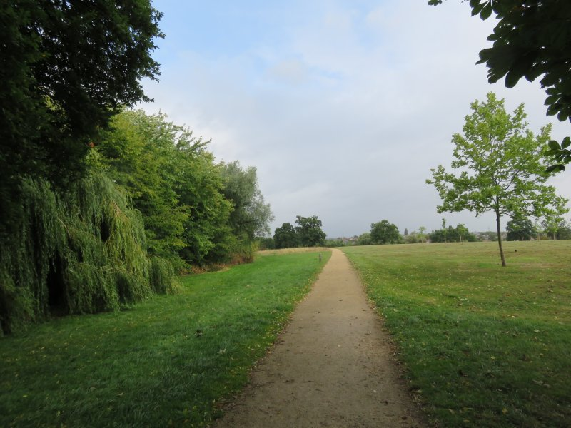 Cuddington Recreation Ground